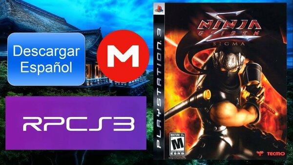Descargar Ninja Gaiden Black Para Pc Gratis Aet Redes