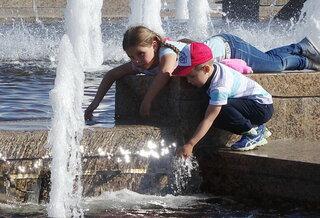 """Результаты конкурса """"Человек и вода"""""""