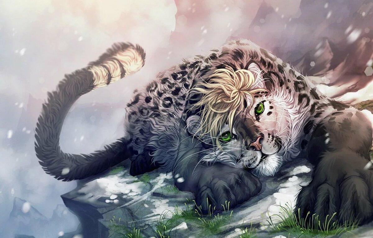 доехать картинки волков и тигров фэнтези московской области