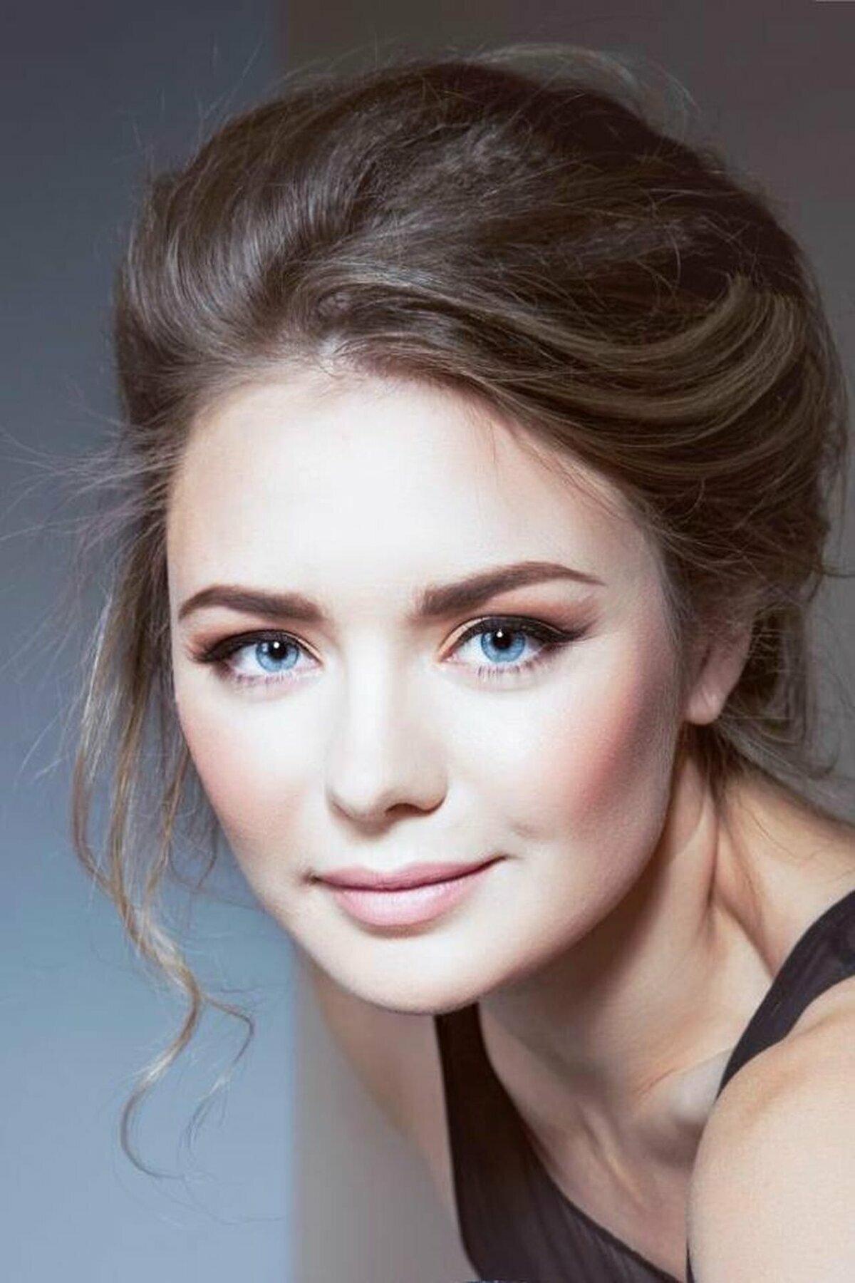 Молодые русские актрисы кино фото