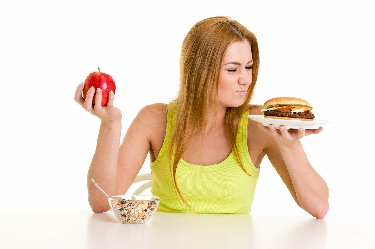 Лучшие способы похудение