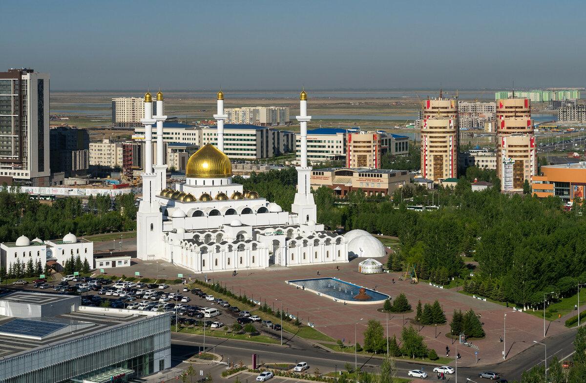 изображение все мечети астаны картинки цели, которые