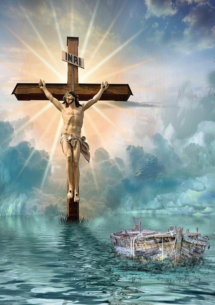 Красивые кресты в картинках