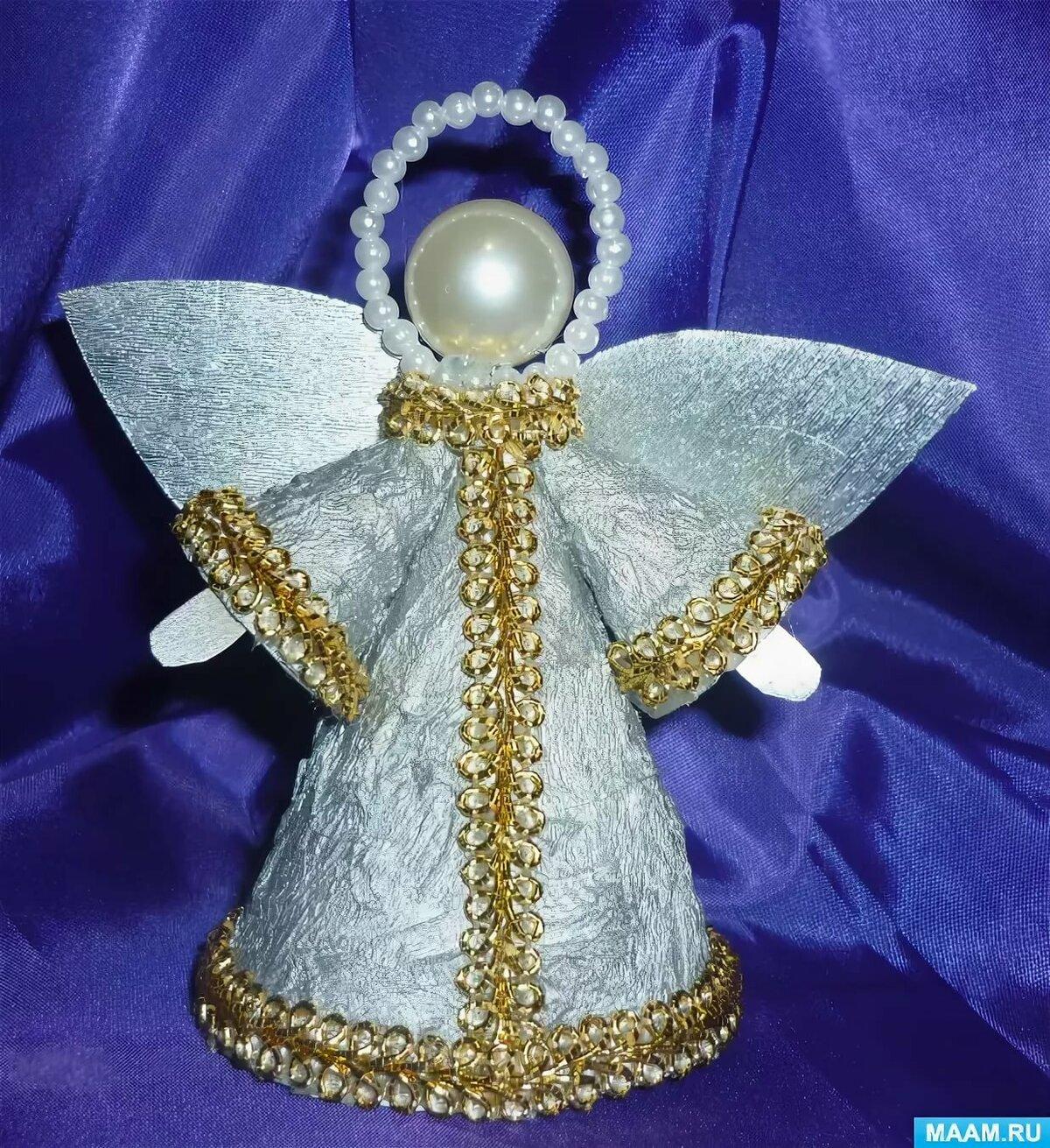 ангелочек картинка для поделки сефиляна уверены