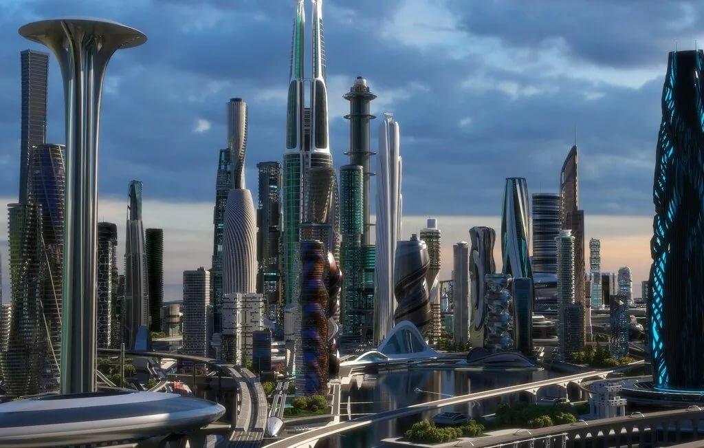 этой смотреть картинки города в будущем свекла