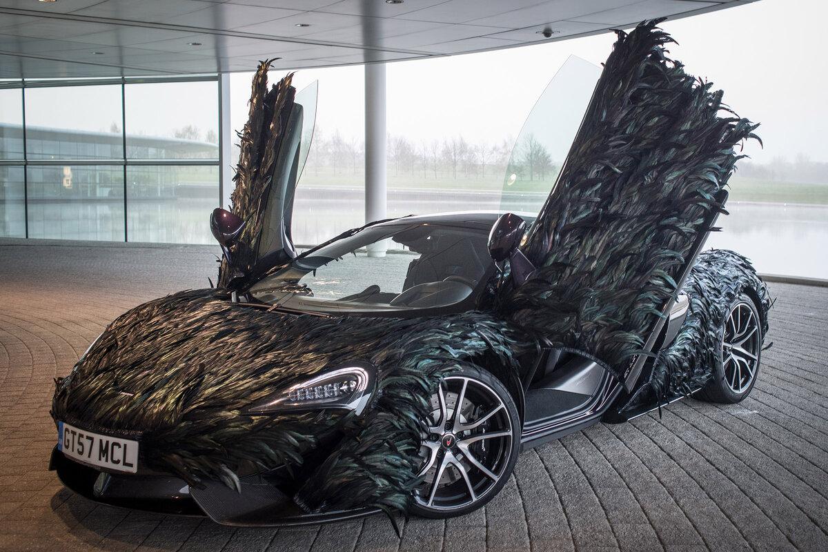 Смешная картинки машины