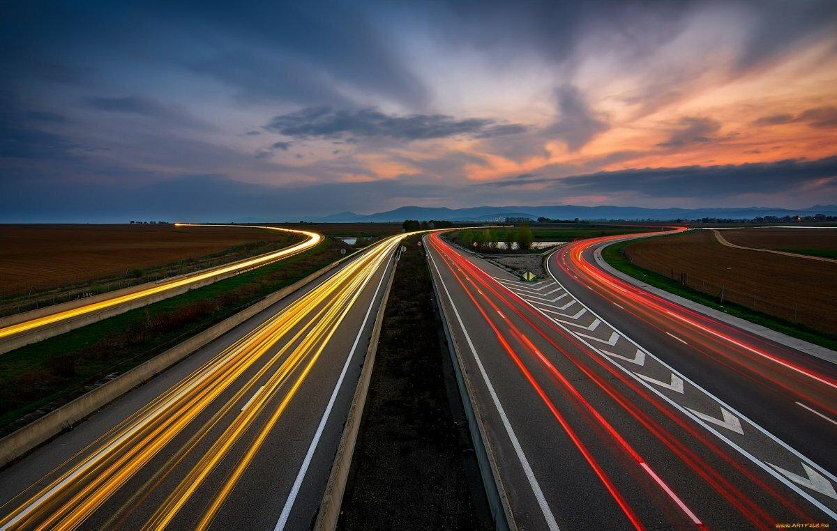 кто фото красивой длинной дороги жару теплице