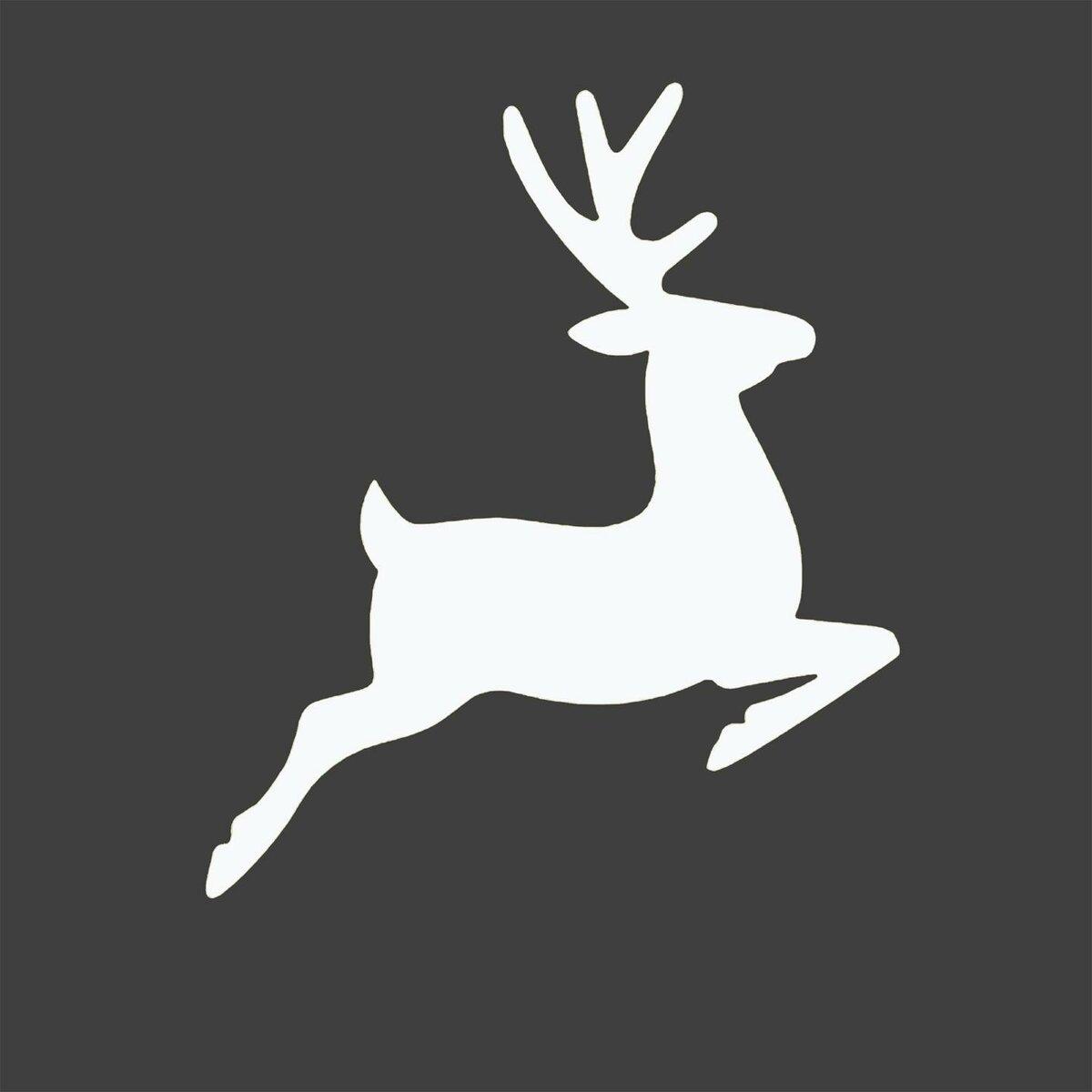 образом, картинки на стекло новый год олени рябинушке есть