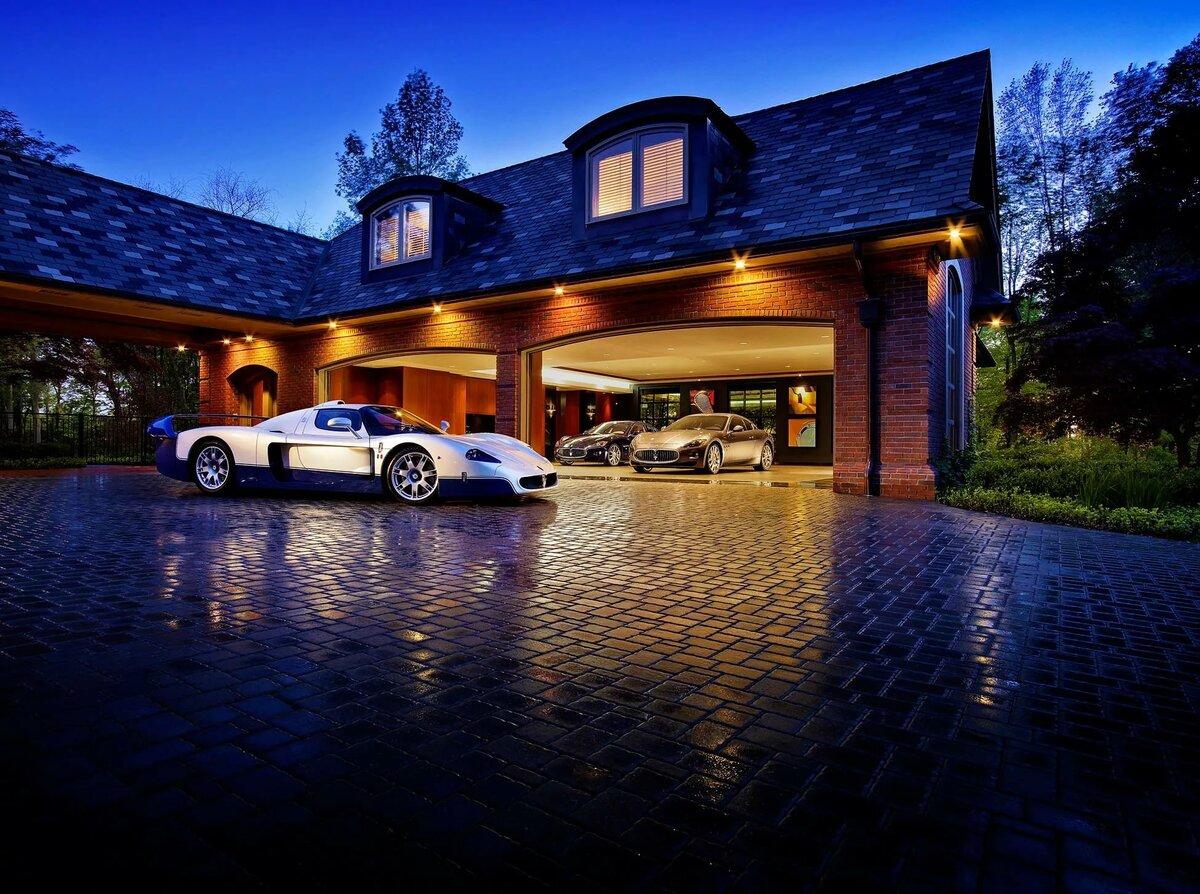 автомобиль это недвижимость