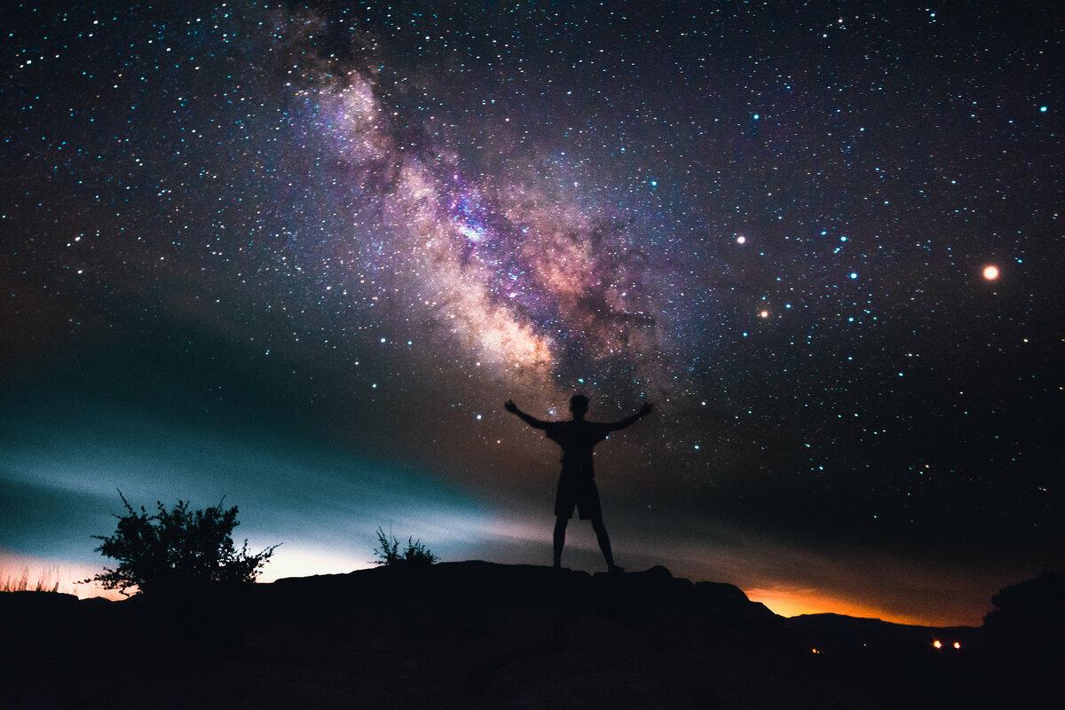 картинки полет к звездам высокий