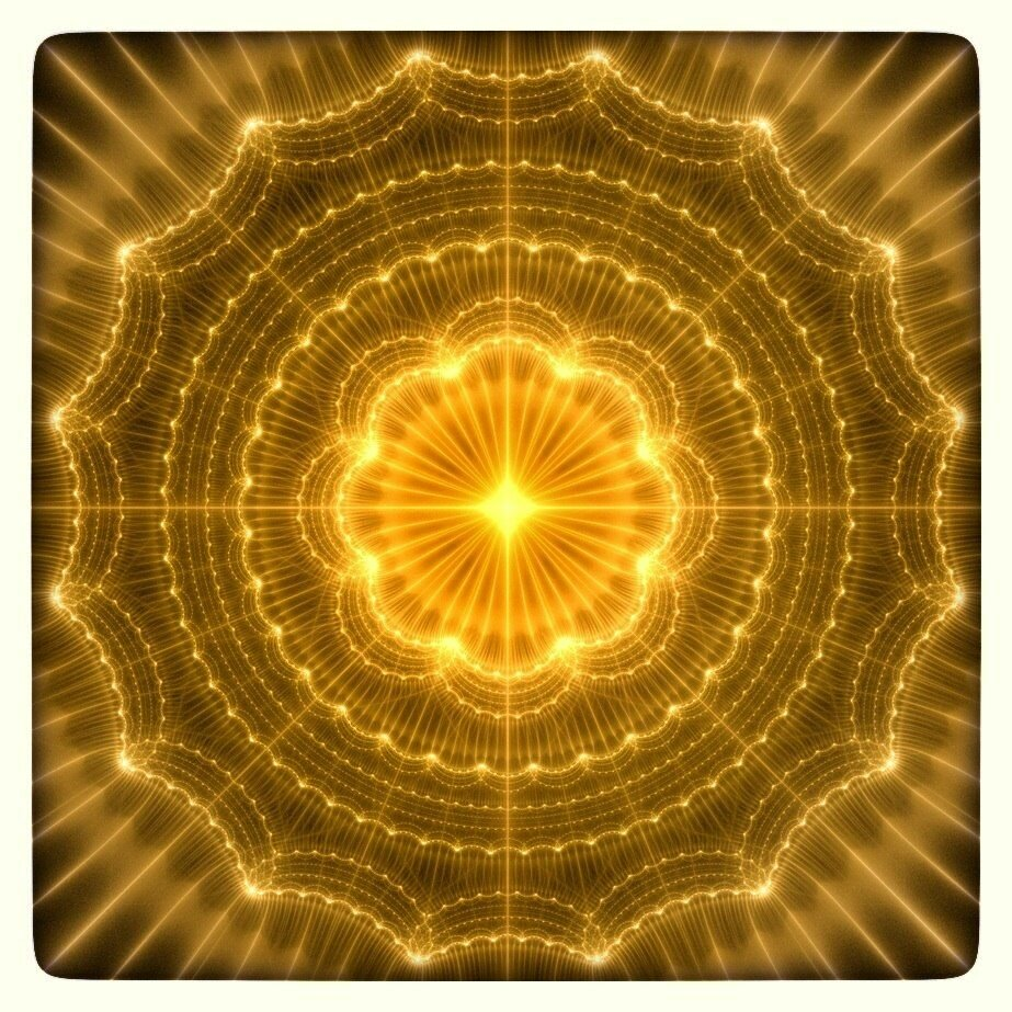 этот фото символ бесконечной энергии что