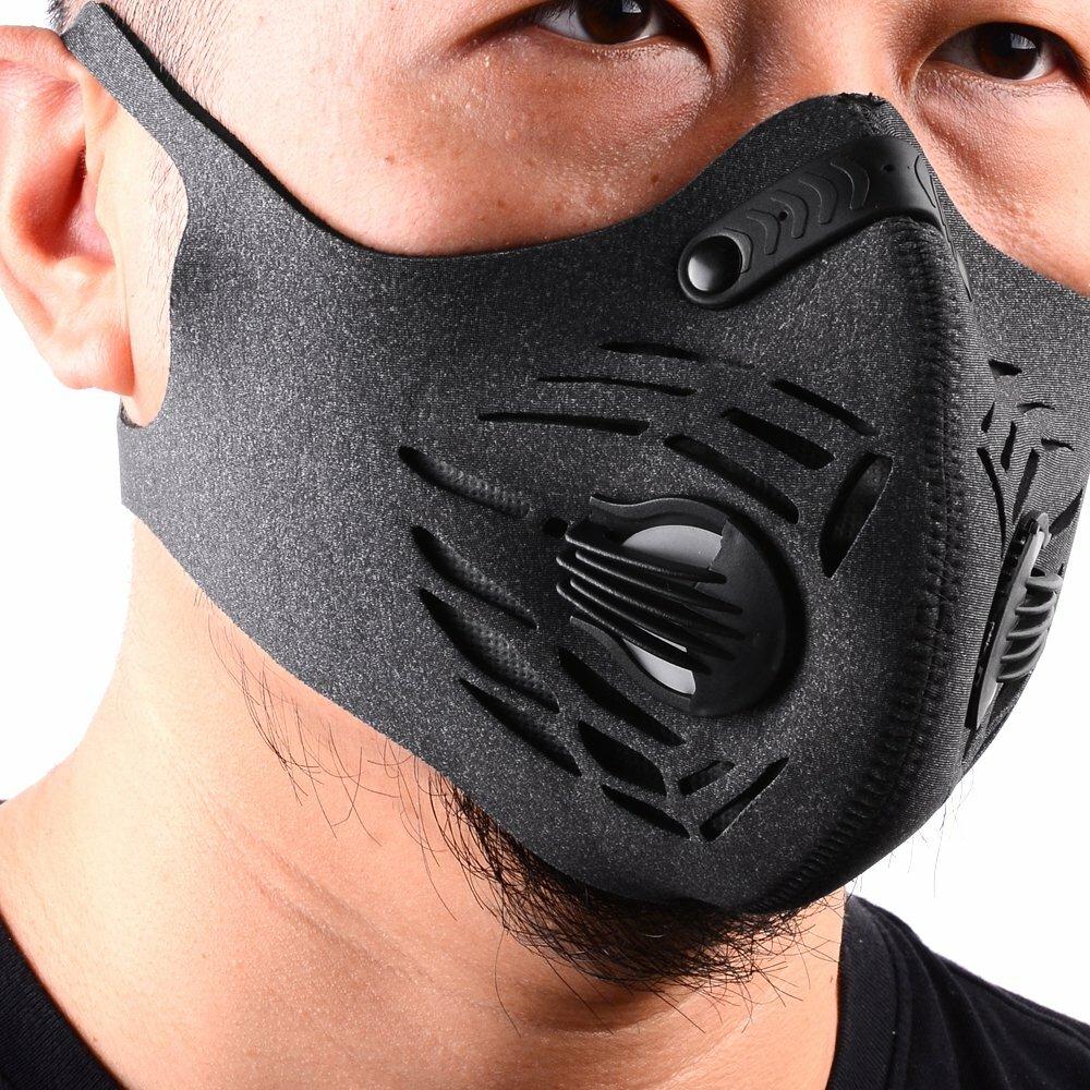 Аэробная тренировочная маска в Кызылорде