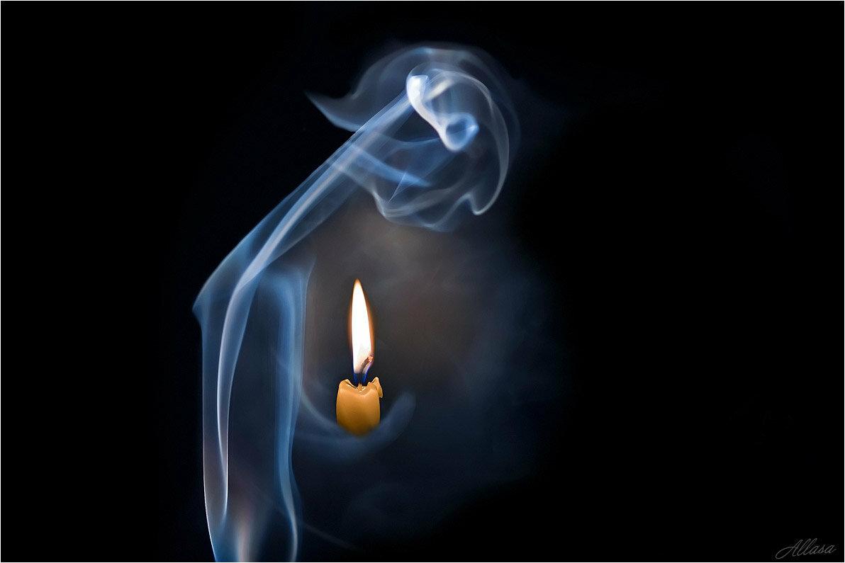 Картинки душа свеча