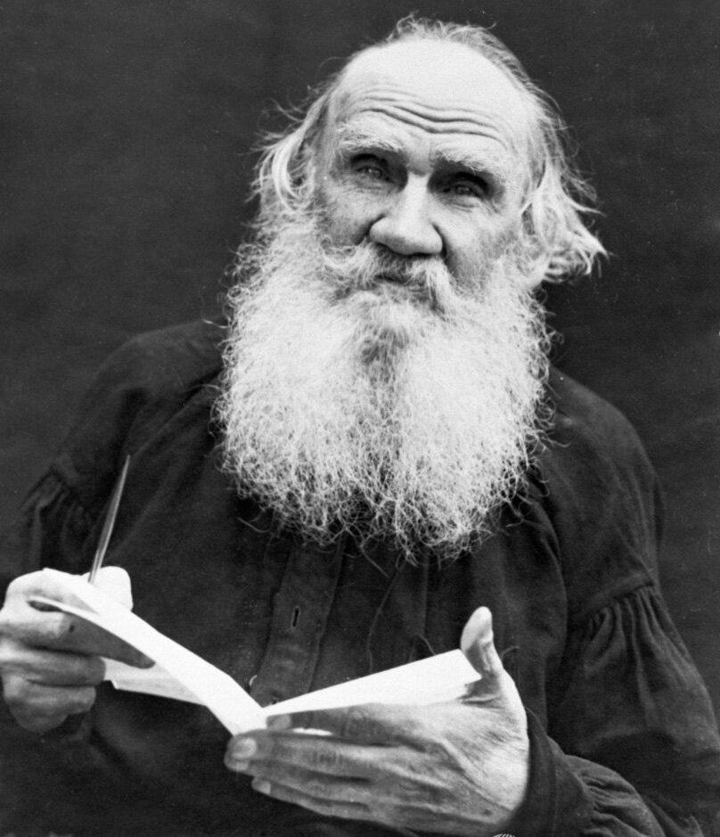 10 ноября 1910 года из своего дома в Ясной Поляне ушел 82-летний Лев Толстой