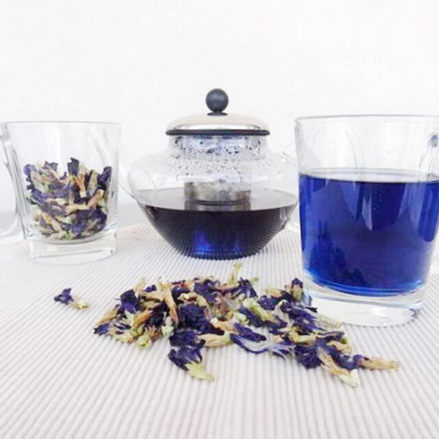Пурпурный чай Purple Tea Forte в Батайске