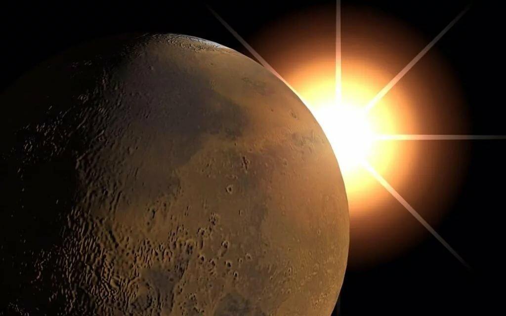 смотреть фото планета меркурий хотят разменивать