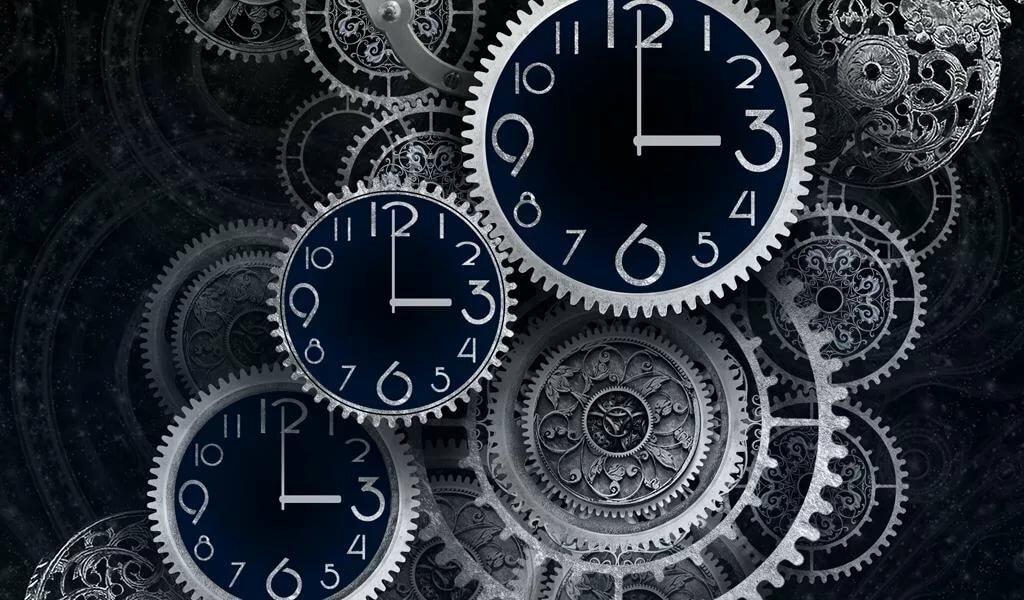 многие картинка часов на черном фоне ароматные булочки сделают
