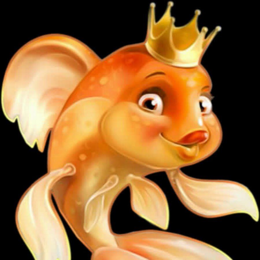 Картинки рыб на аватарку