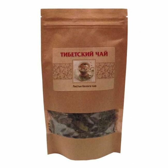 Культура Тибета чай от паразитов в Белой Церкови