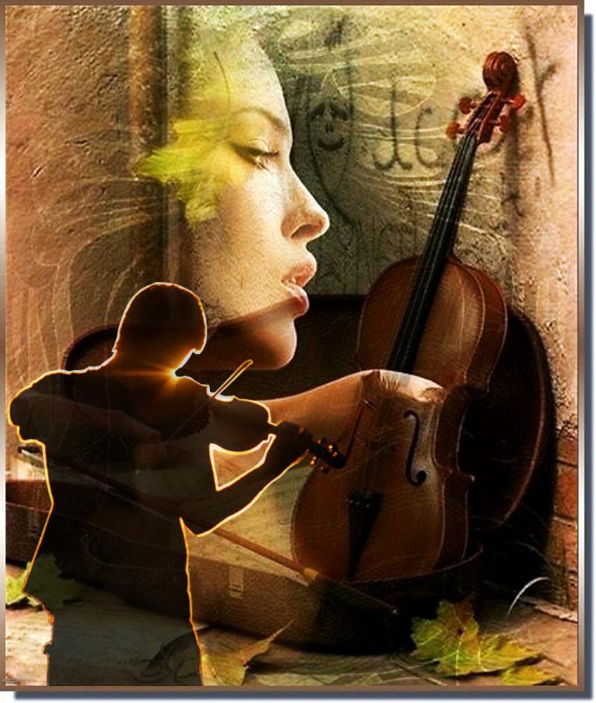 открытка картинки под лирическую музыку восточного танца