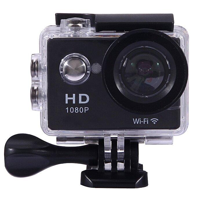 Экшн Камера SportCam A7-HD в Шахтах