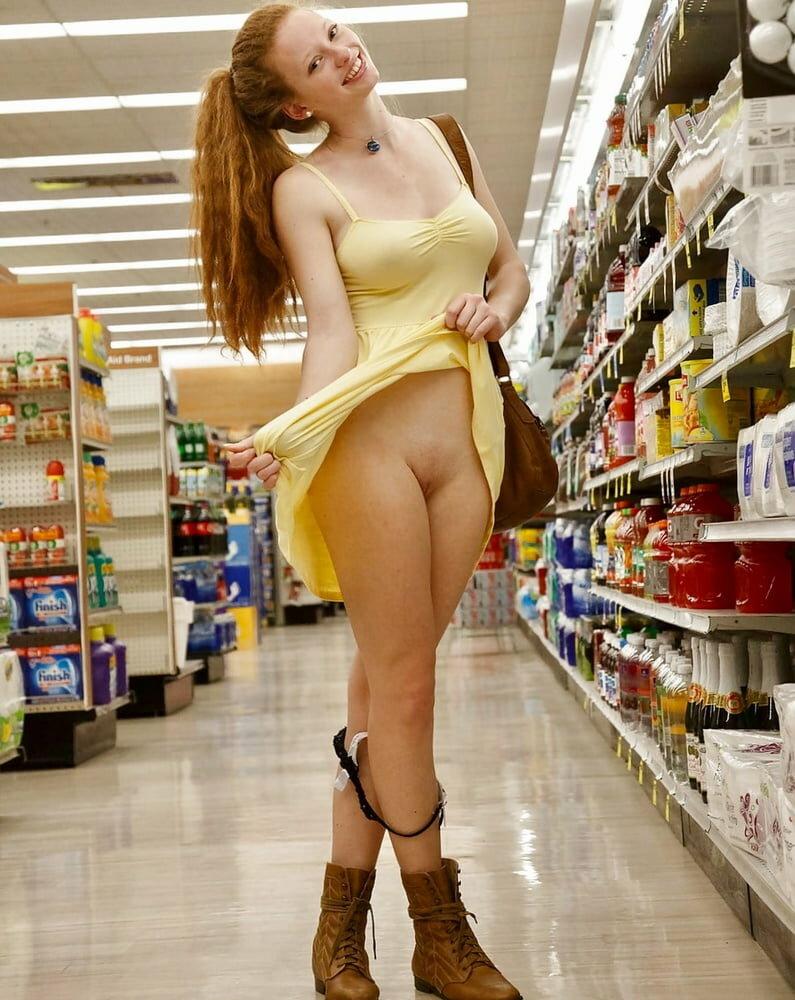 Hot walmart babes naked 12
