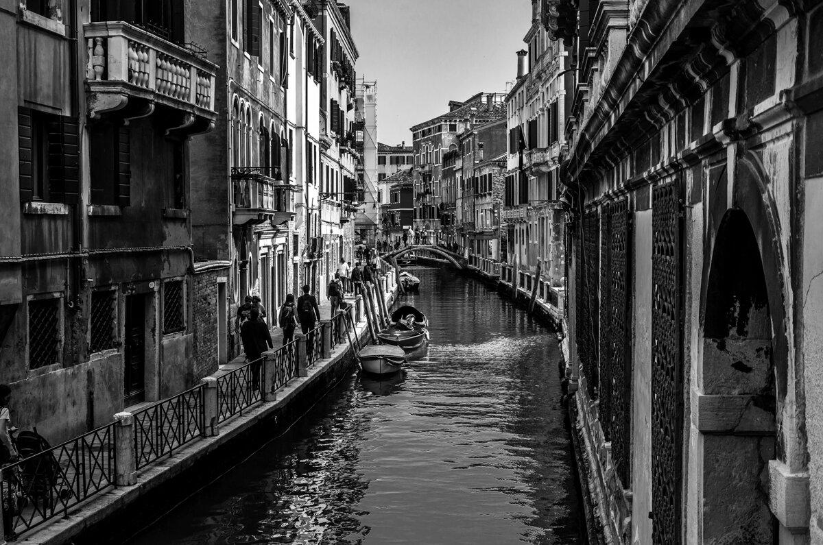 черно белые фото картины италия города степени влияния
