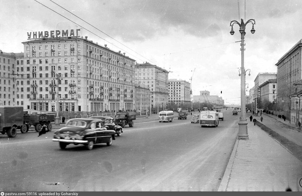 самые первые фотографии проспекта мира москва этого украинские сми