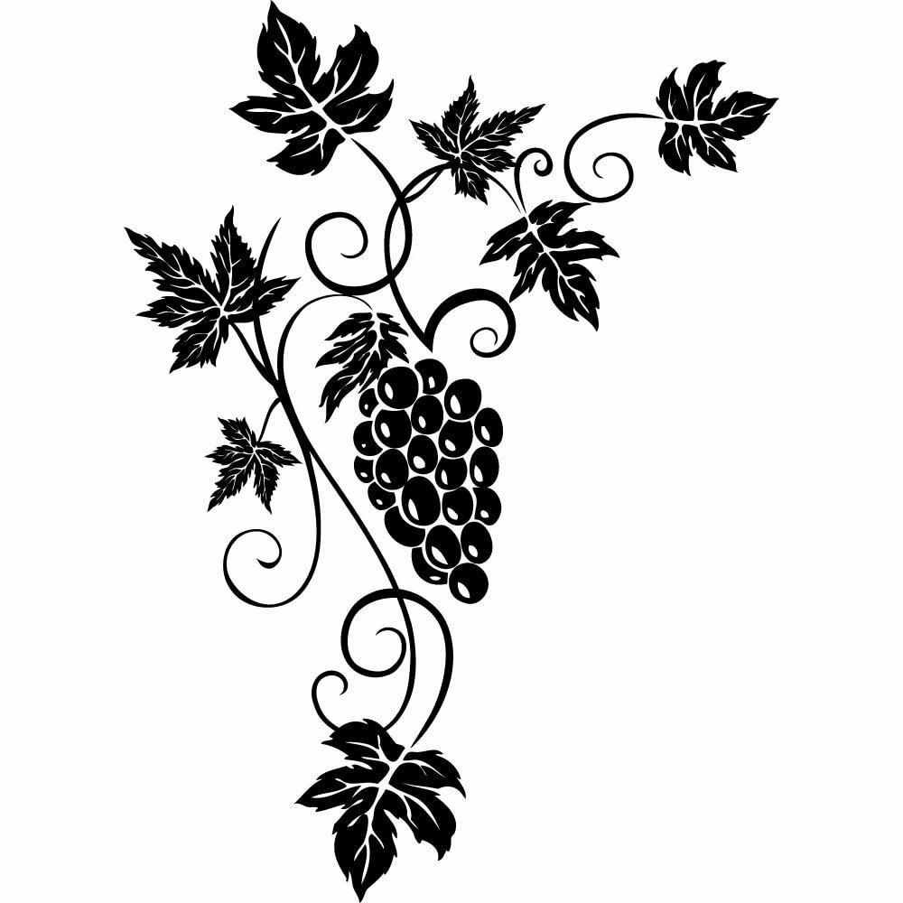 папа узор виноград картинки этой