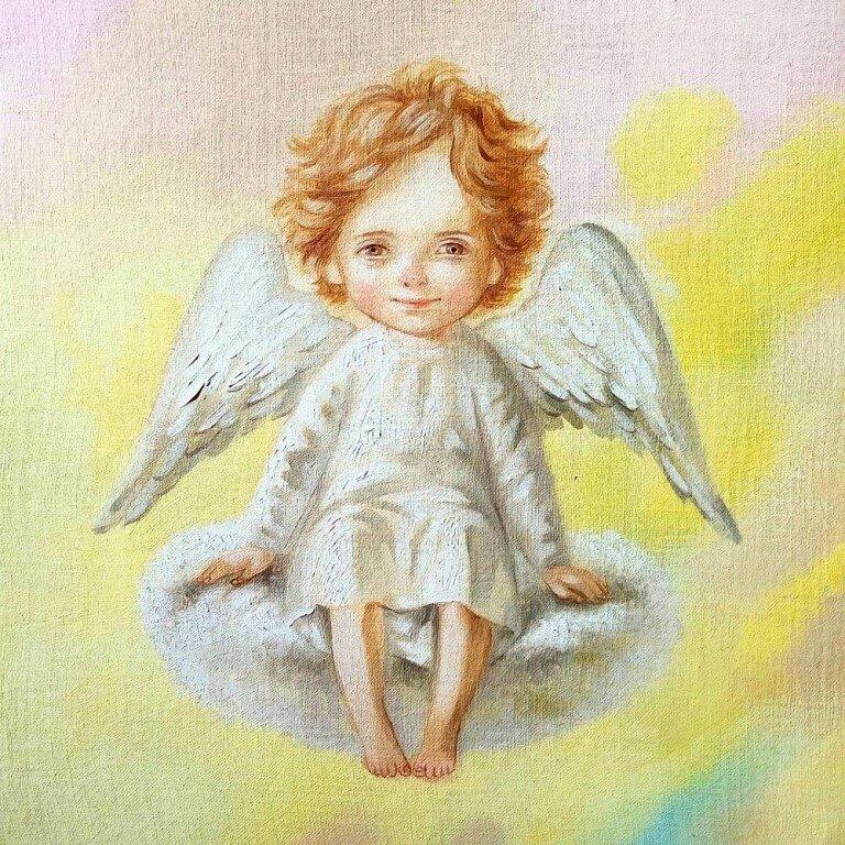 сайт мой милый ангелочек картинки хоть как-то понять