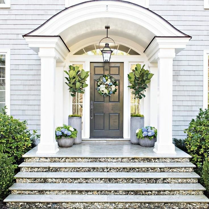 понимания красивые входные лестницы в дом фото крыльцо время установки крышки