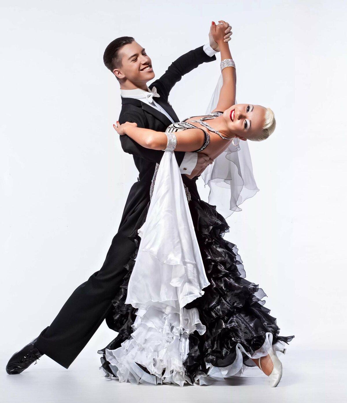 Картинка профессии танцор