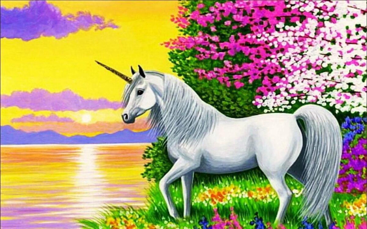 Открытки про лошадей