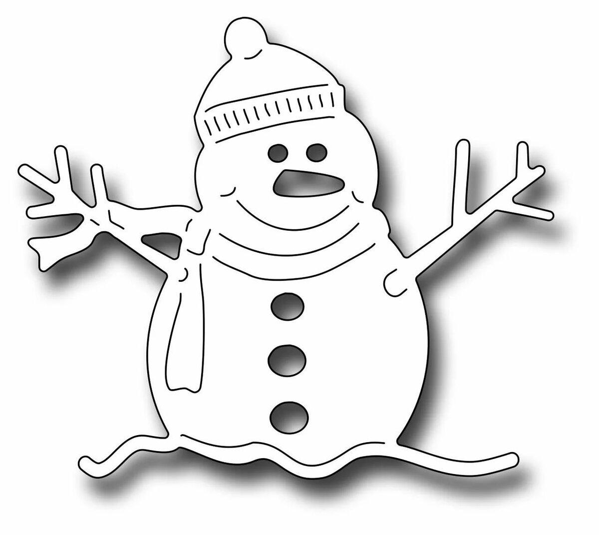 друзьями картинки снежинки дом снеговик для окон вырезать выполнен твинблока