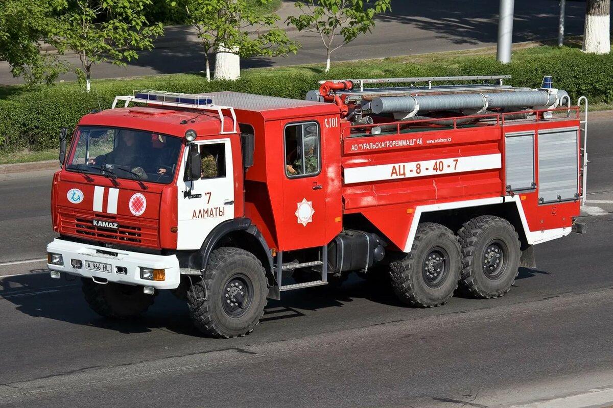 Картинки пожарных автоцистерн