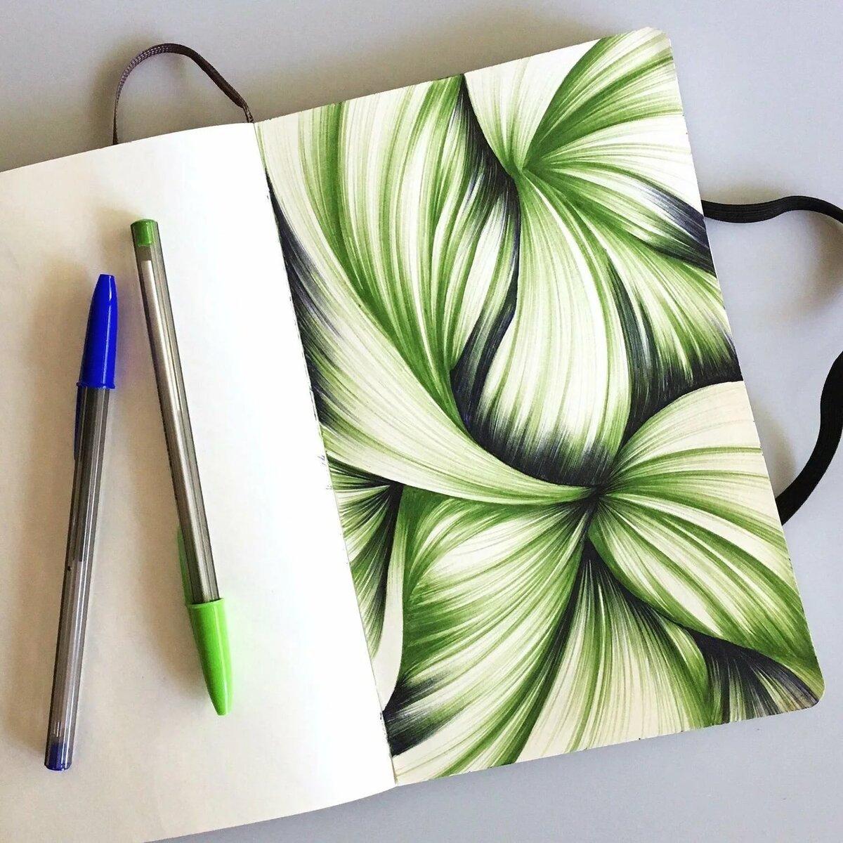 Открытка рождество, крутые рисунки цветными ручками