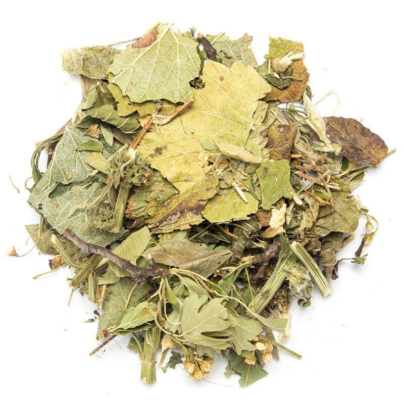 Монастырский сердечный чай в Улан-Удэ