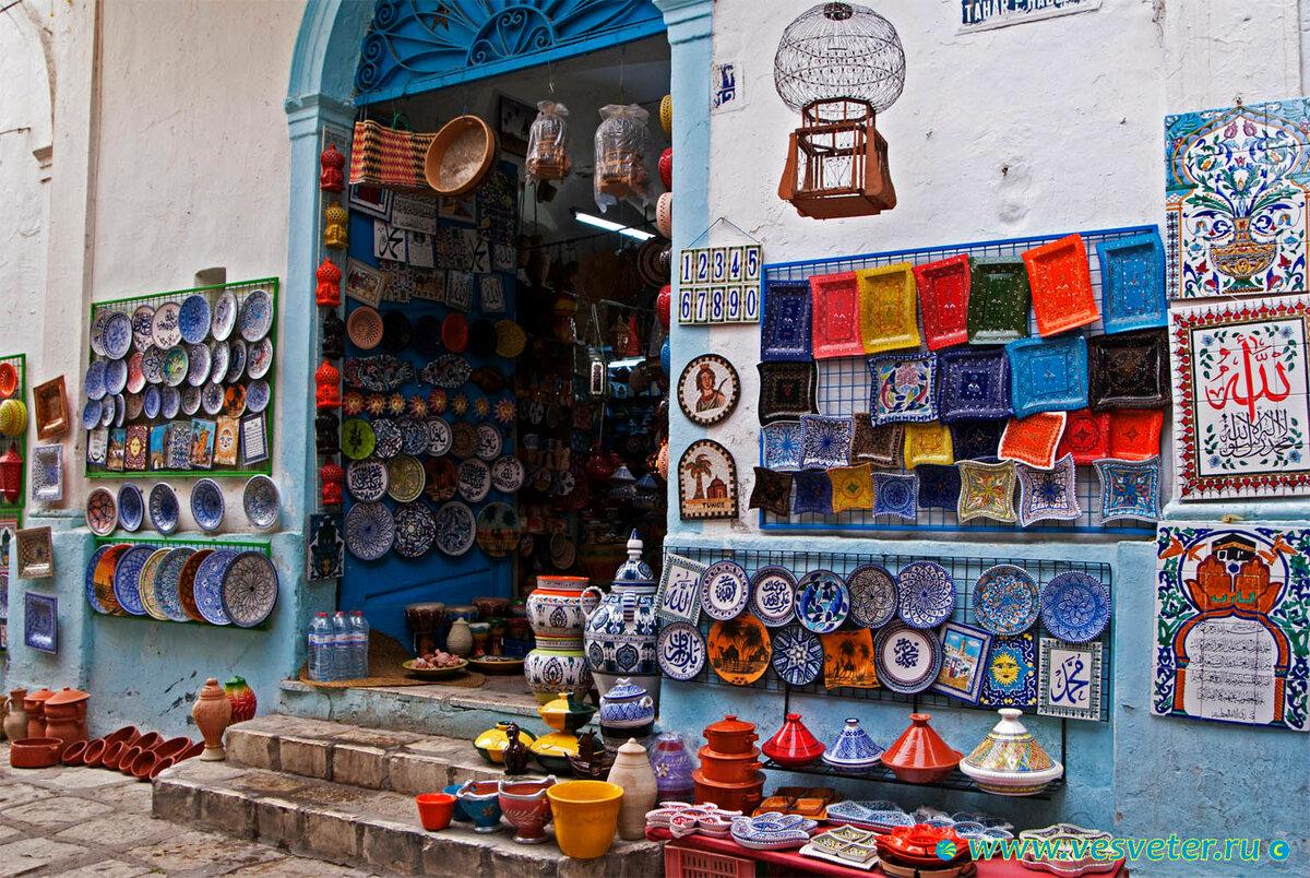 есть несколько какие сувениры можно привезти из туниса фото готовится нежирной части
