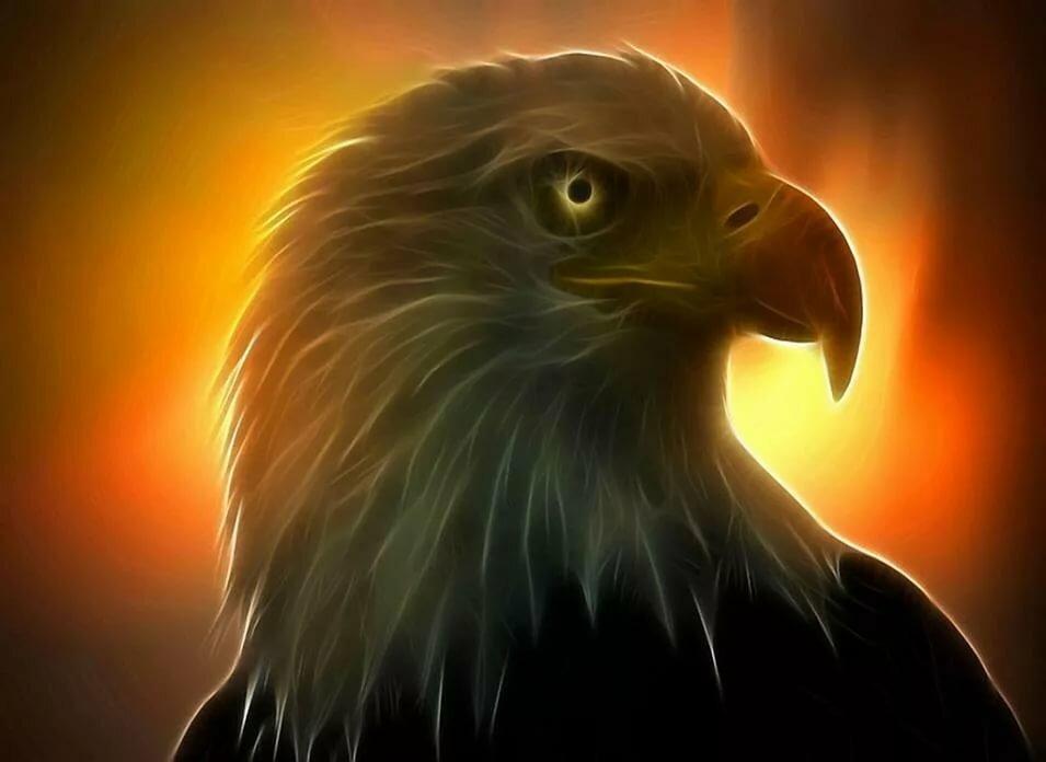 если жертве картинки на аву орел печати приводились лишь