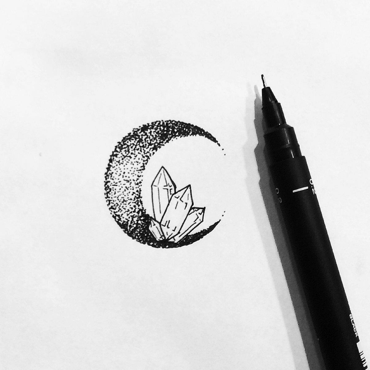 декор рисунки черной ручкой самоучки фото пляжи