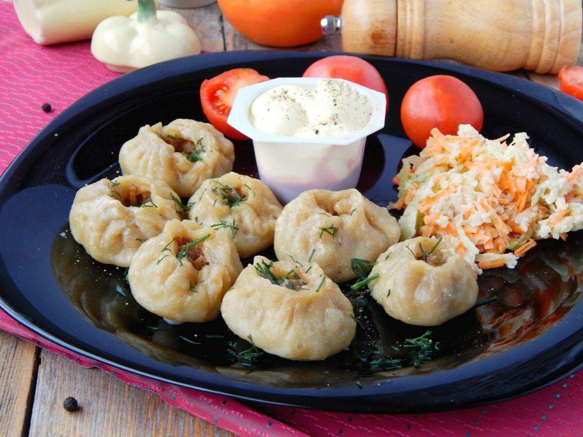 бурятские блюда рецепты с фото есть этих