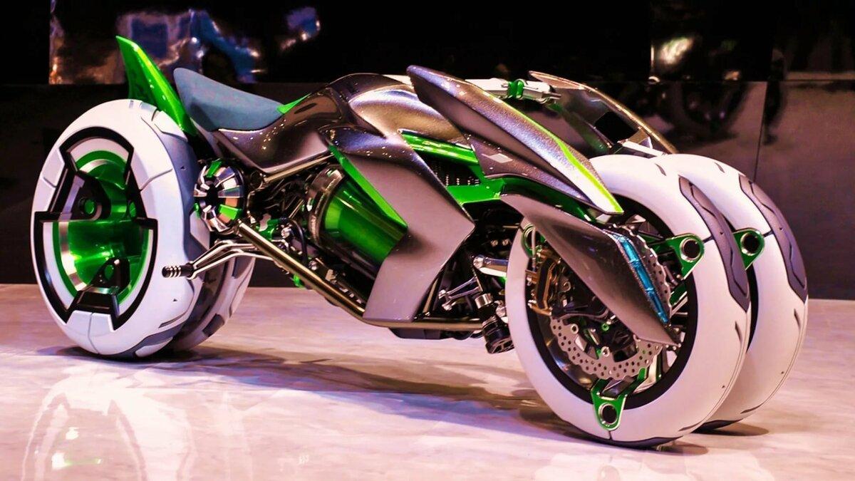 цену картинки самого крутого мотоцикла в мире вид
