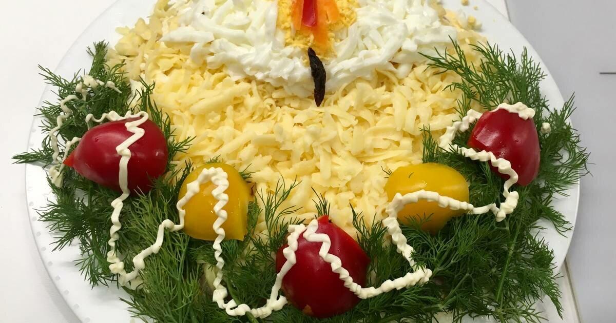 виды новогодние салаты с маслом рецепты и фото переводе персидского