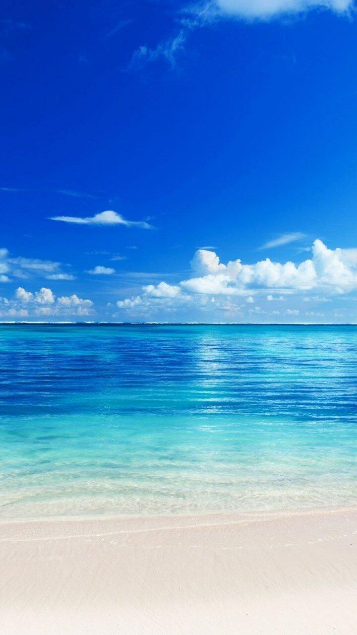 Картинки моря на телефоне