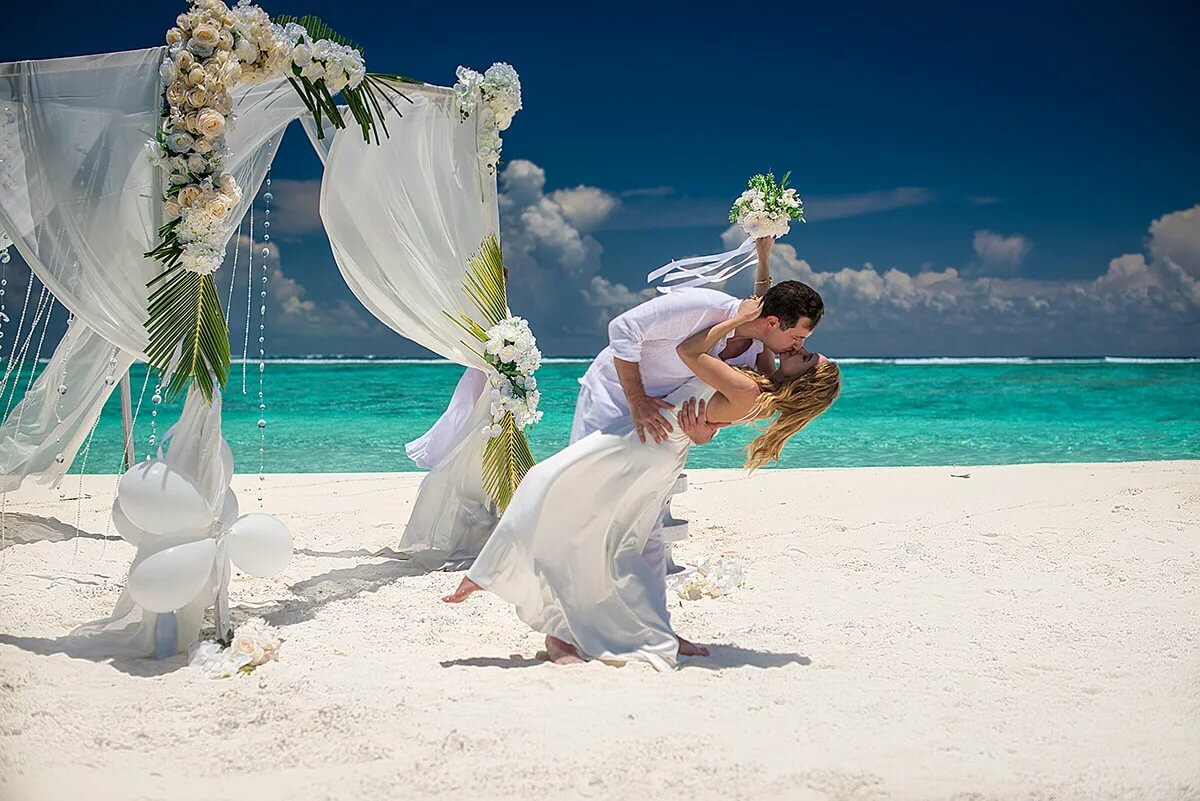 мальдивы фото свадьба созерцания этой красоты