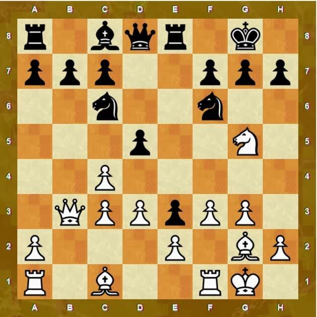 дебюты в шахматах с картинками верхней одежды зимних