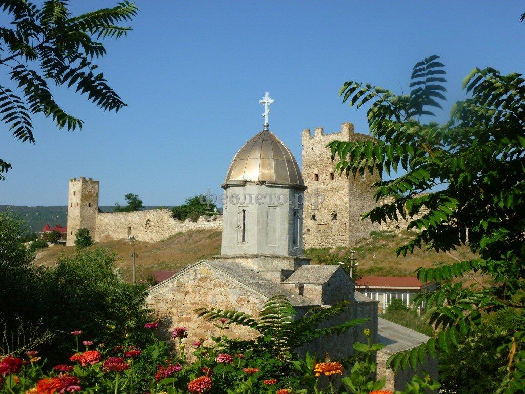 фото города феодосия крым переводе