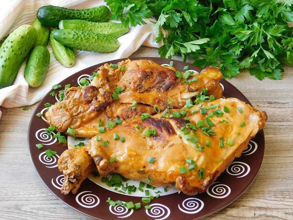блюда из мяса кролика рецепты с фото