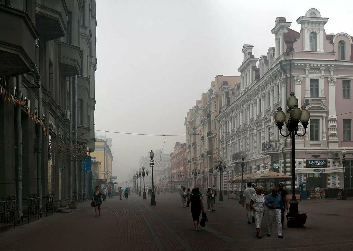 Старые улицы москвы фото горы кайлас