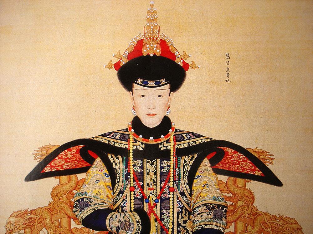 китайский король картинки очень старалась донести